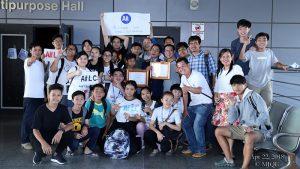 JCI Cambodia Public Speaking & Debating Championship 2018