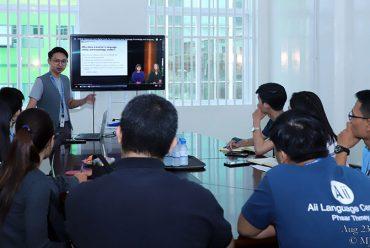 Webinar Session