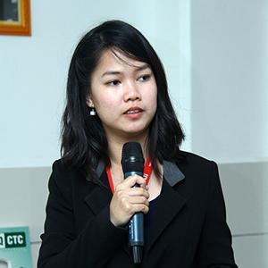 Melissa Chan,  University of Worcester, United Kingdom